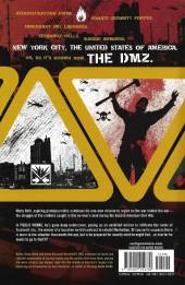 Verso de DMZ (2006) -INT03- Public Works