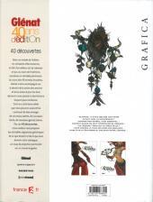 Verso de Perle Blanche -1- Filles du Vaudou