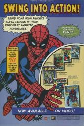 Verso de Amazing Spider-Man (The) (1999) -4- Betrayals