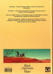 Verso de L'homme de Java -2- L'Australien