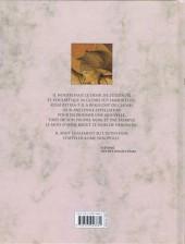 Verso de Murena -7- Vie des feux