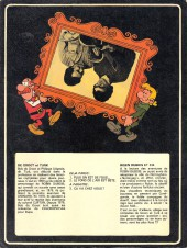 Verso de Robin Dubois -2- Le fond de l'air est bête