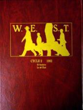 Verso de W.E.S.T -TT2- Cycle 2 - 1902