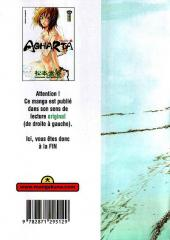 Verso de Agharta -6- Volume 6