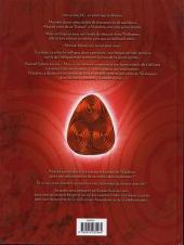Verso de Akarad -1- L'homme qui devint Loup
