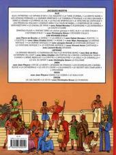 Verso de Alix (Les Voyages d') -10- Le costume antique (3)
