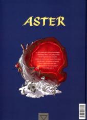 Verso de Aster -3- Yajnah