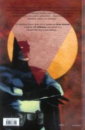 Verso de Batman (DC Icons) -1- Absolution