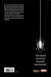 Verso de Best of Marvel -1- Spider-Man : La dernière chasse de Kraven