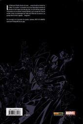 Verso de Best of Marvel -6- X-Men : L'ère d'Apocalypse - 1