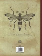 Verso de Billy Brouillard -1- Le don de trouble vue