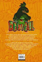 Verso de Bouyoul (Les aventures de) -3- Joyeux Anniversaire Bouyoul