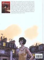 Verso de Clara (Lapière et Chauzy) -1- Faux-fuyants