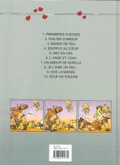 Verso de Cupidon -10- Coup de foudre