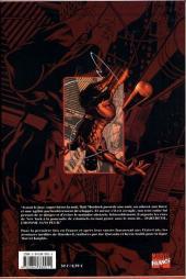 Verso de Daredevil (100% Marvel) -1- Sous l'Aile du Diable