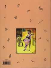 Verso de Édika -20- Ploucs Show