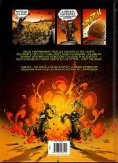 Verso de Goblin's -1- Bêtes et méchants