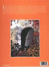 Verso de Grimion gant de cuir -3- La petite mort