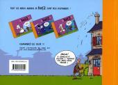 Verso de KatZ -2- Pour le loyer, on fait comment ?