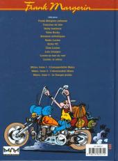 Verso de Lucien (et cie) -7- Ricky chez les Ricains