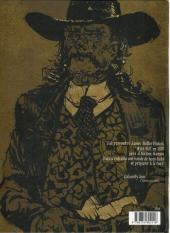 Verso de Martha Jane Cannary -2- Les années 1870-1876