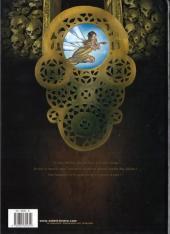 Verso de Merlin (Nucléa/Soleil) -4- Avalon
