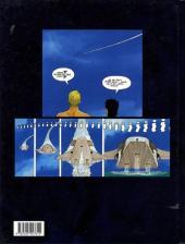 Verso de Aldébaran -5- La créature