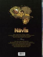 Verso de Nävis -1- Houyo