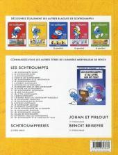 Verso de Schtroumpfs (120 blagues de) -2- 120 blagues et autres surprises 2