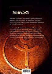 Verso de Shrög -2- La cité des Ugöys