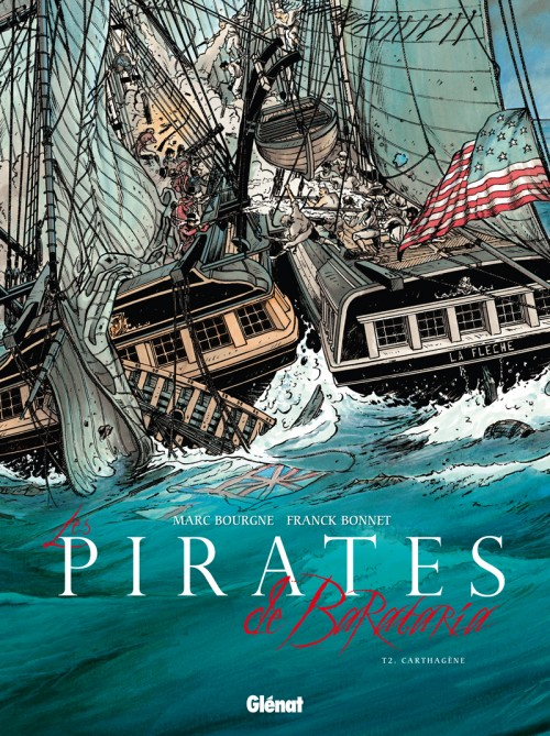 Les Pirates de Barataria - T01 à T09 - 3 cycles complets - PDF