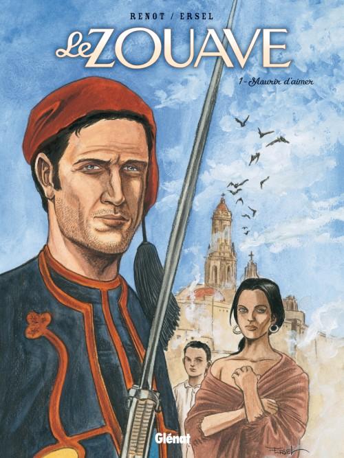 Le Zouave Tome 1