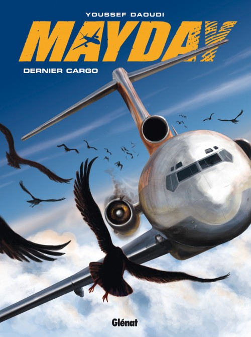 Mayday Tome 2