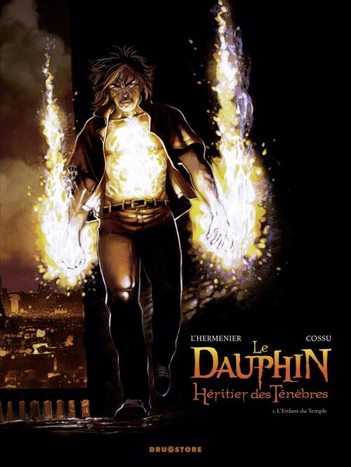 Le Dauphin Héritier Des Ténèbres - T01