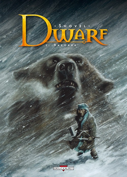Dwarf - tome 2