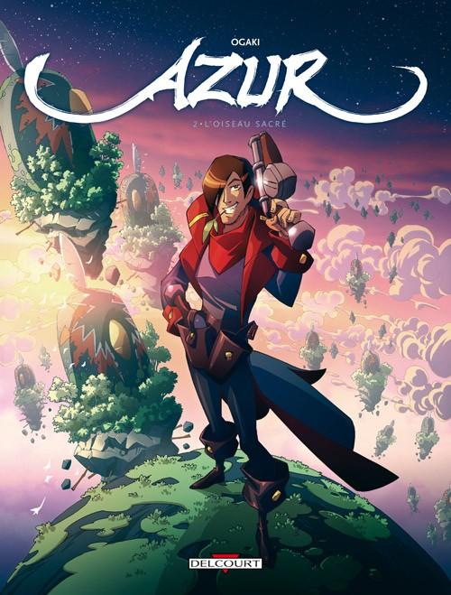 azur - tome 2