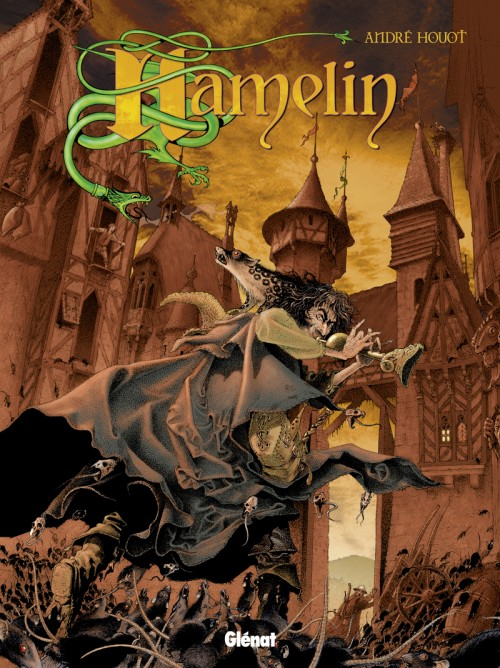 Hamelin One shot PDF