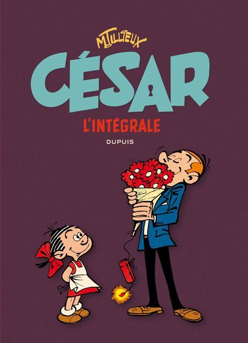 Tout César - L'intégrale