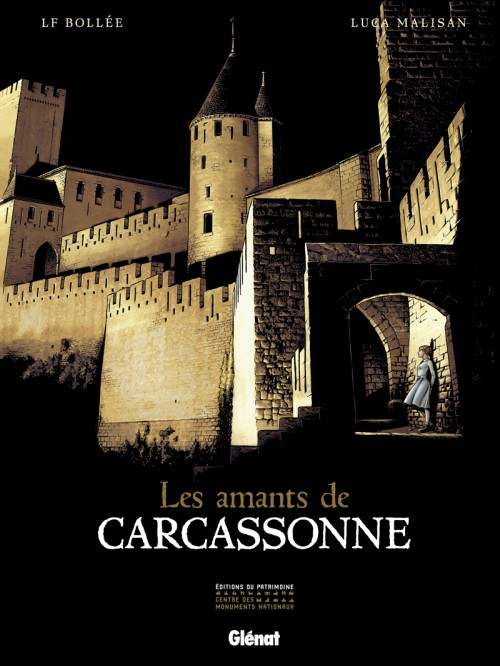 Les Amants de Carcassonne One shot