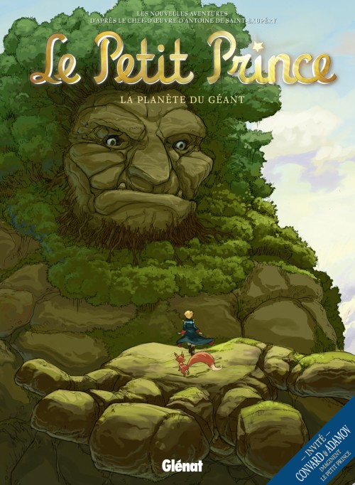 Le Petit Prince Tome 09