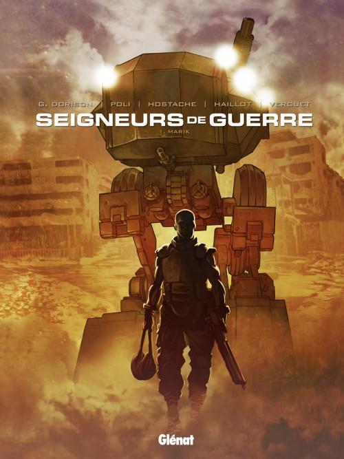 Les Seigneurs de guerre - 2 tomes