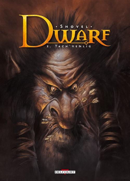 Dwarf - Intégrale 4 tomes