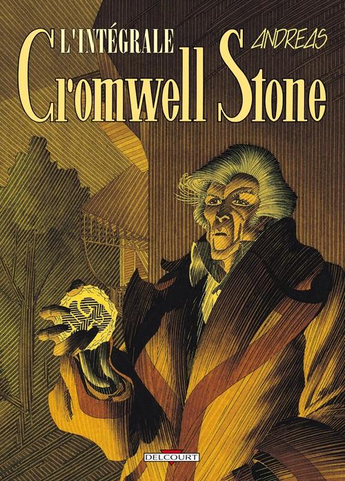 Cromwell Stone Intégrale en HD PDF
