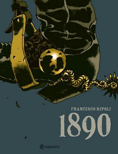 1890 One shot