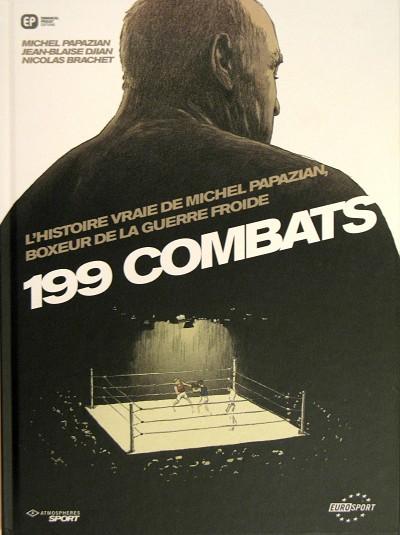 199 Combats One Shot