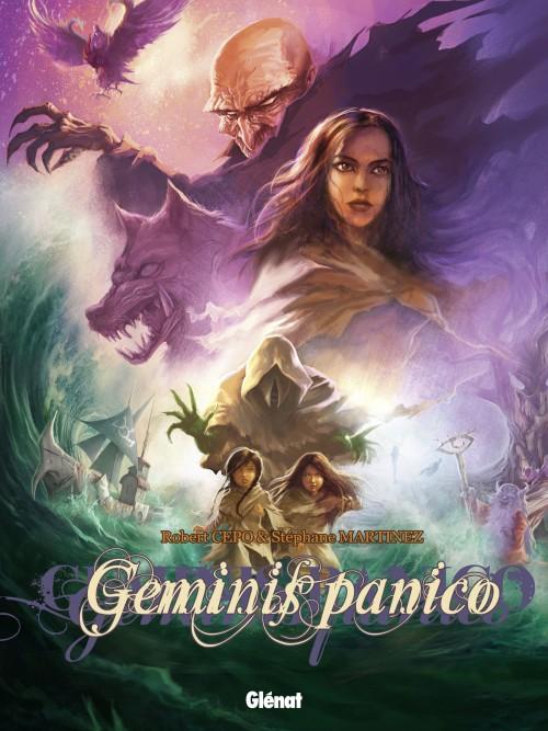 Geminis Panico tome 2