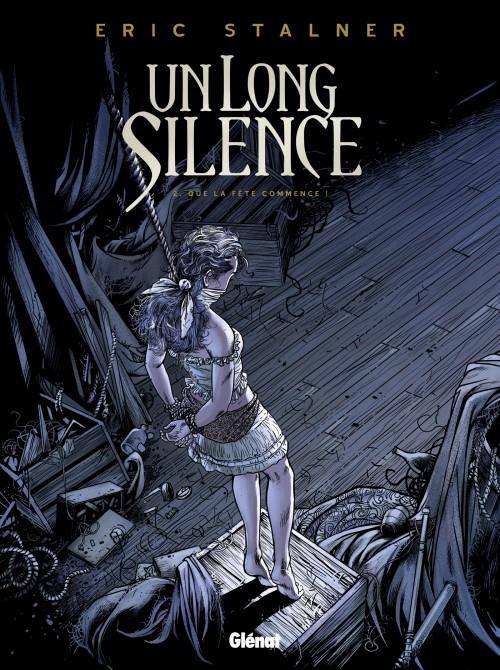 Un Long Silence - Tome 02 Final