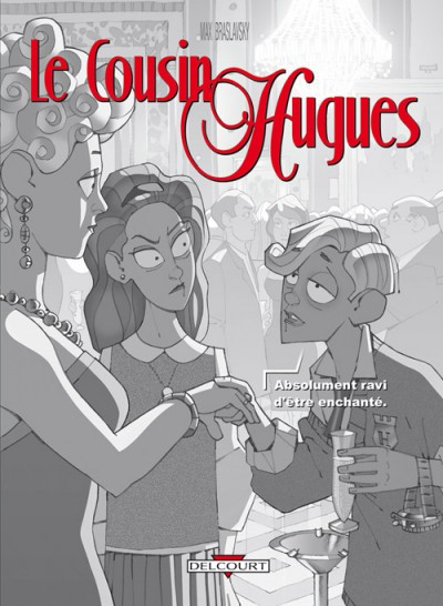 Le Cousin Hughes