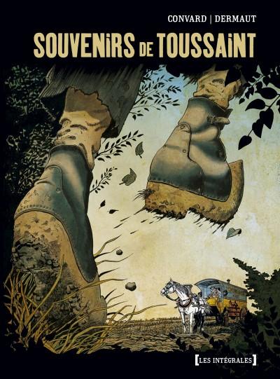 Souvenirs de Toussaint