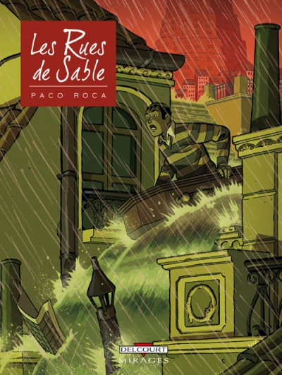 les rues de sable One Shot